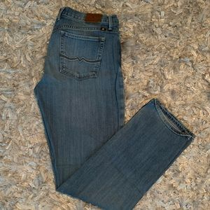 Lucky Brand Sweet 'N Straight Size 12
